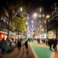 This week, plans for Cheesegrater 2.0 and a car-free Oxford Street were revealed