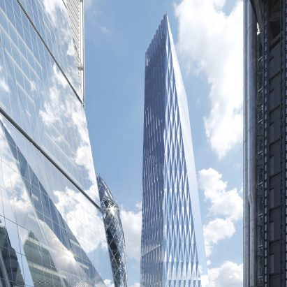 SOM Architects Leadenhall