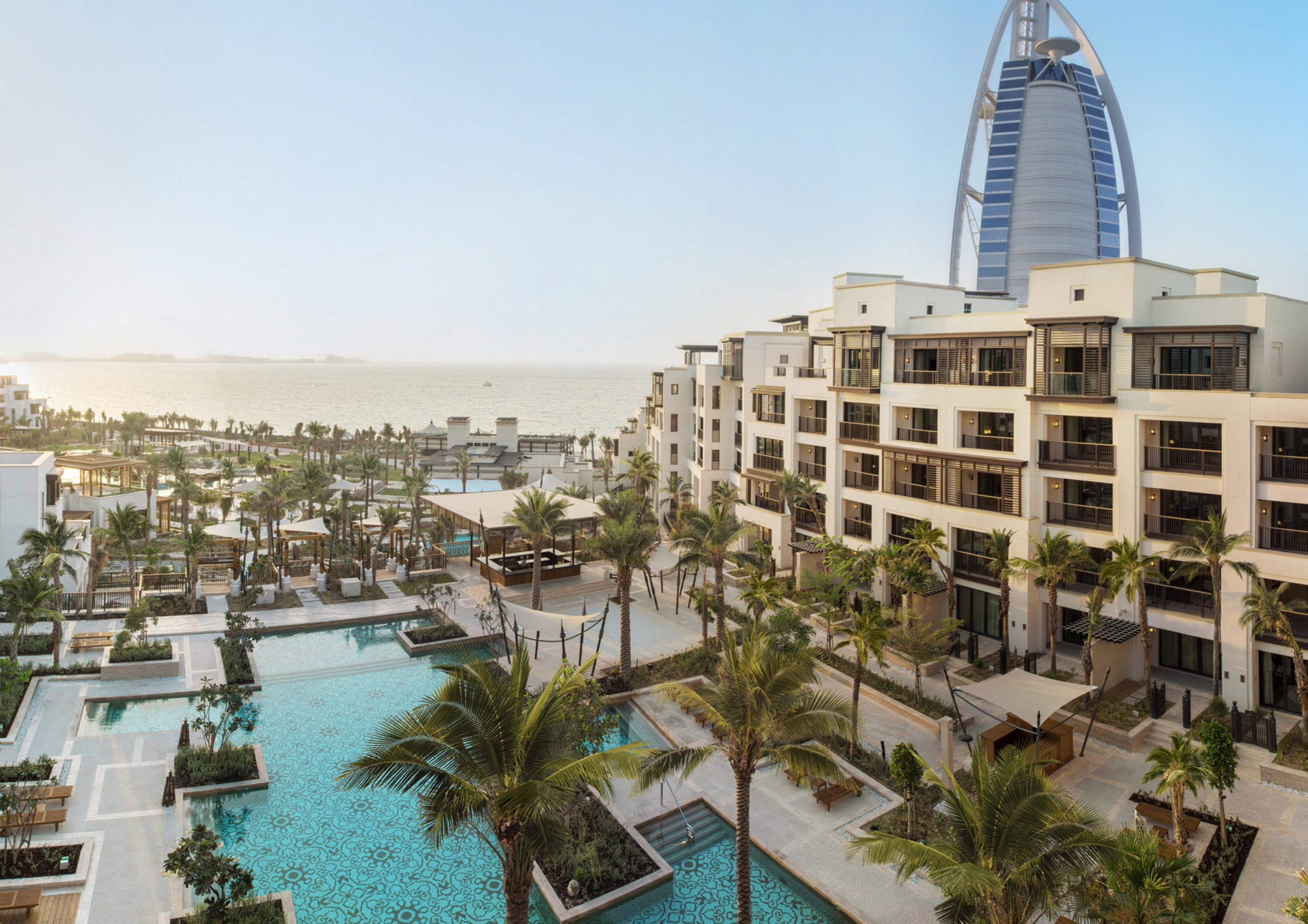 AHEAD Middle East and Africa announces 2017 winners of hotel design awards