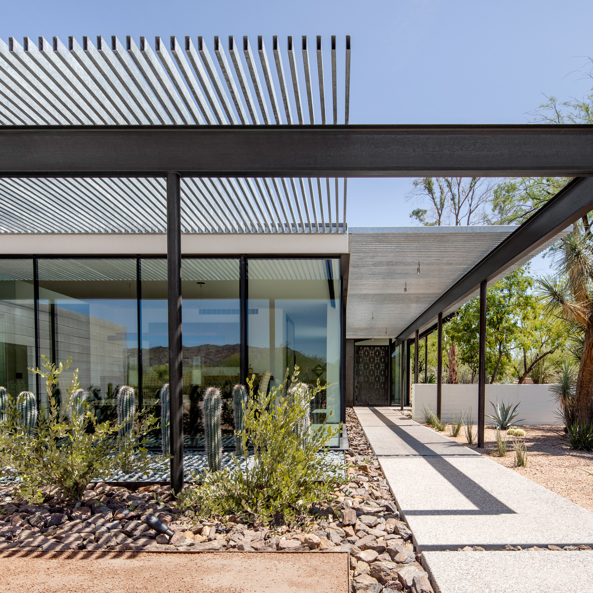 Alber Residence by The Construction Zone