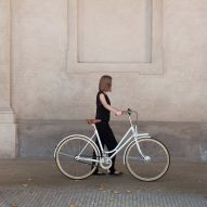 Norm Architects launches its own cycling company with range of minimal bicycles
