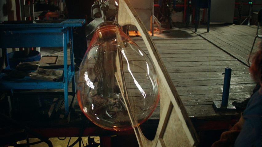 Bomma Glassworks Backstage
