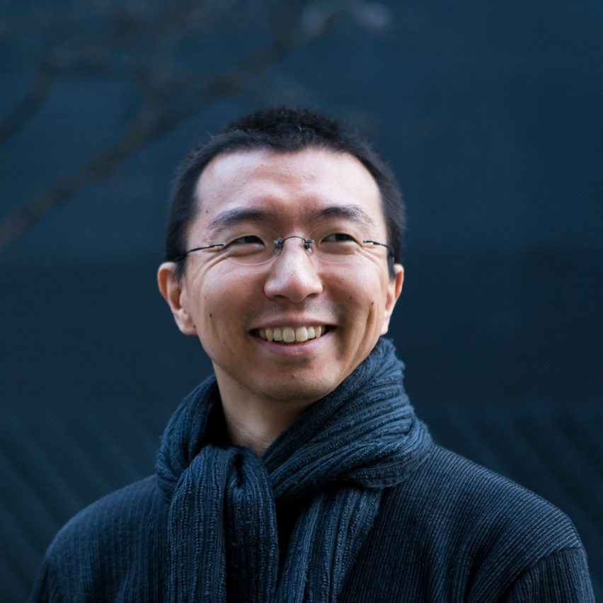 Sou Fujimoto, Director of Sou Fujimoto Architects will hold a talk at the conference