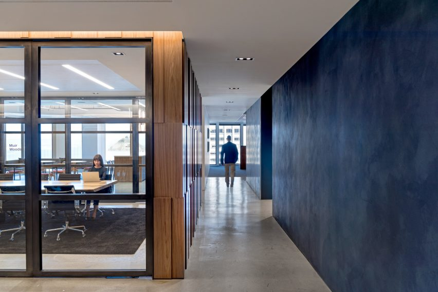 Cambridge Associates by Studio OA
