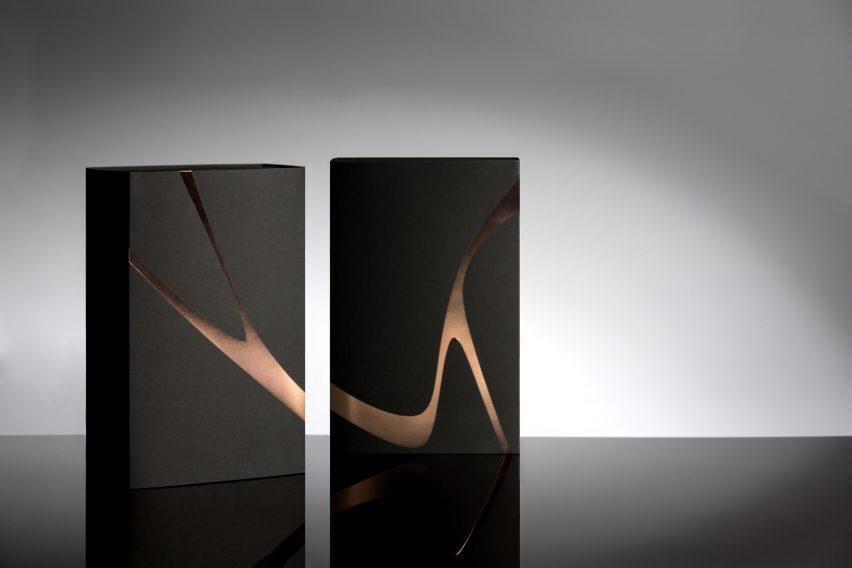 Charlotte Olympia x Zaha Hadid accessories