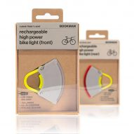 Competition: win a set of Bookman bicycle lights and magnetic reflectors