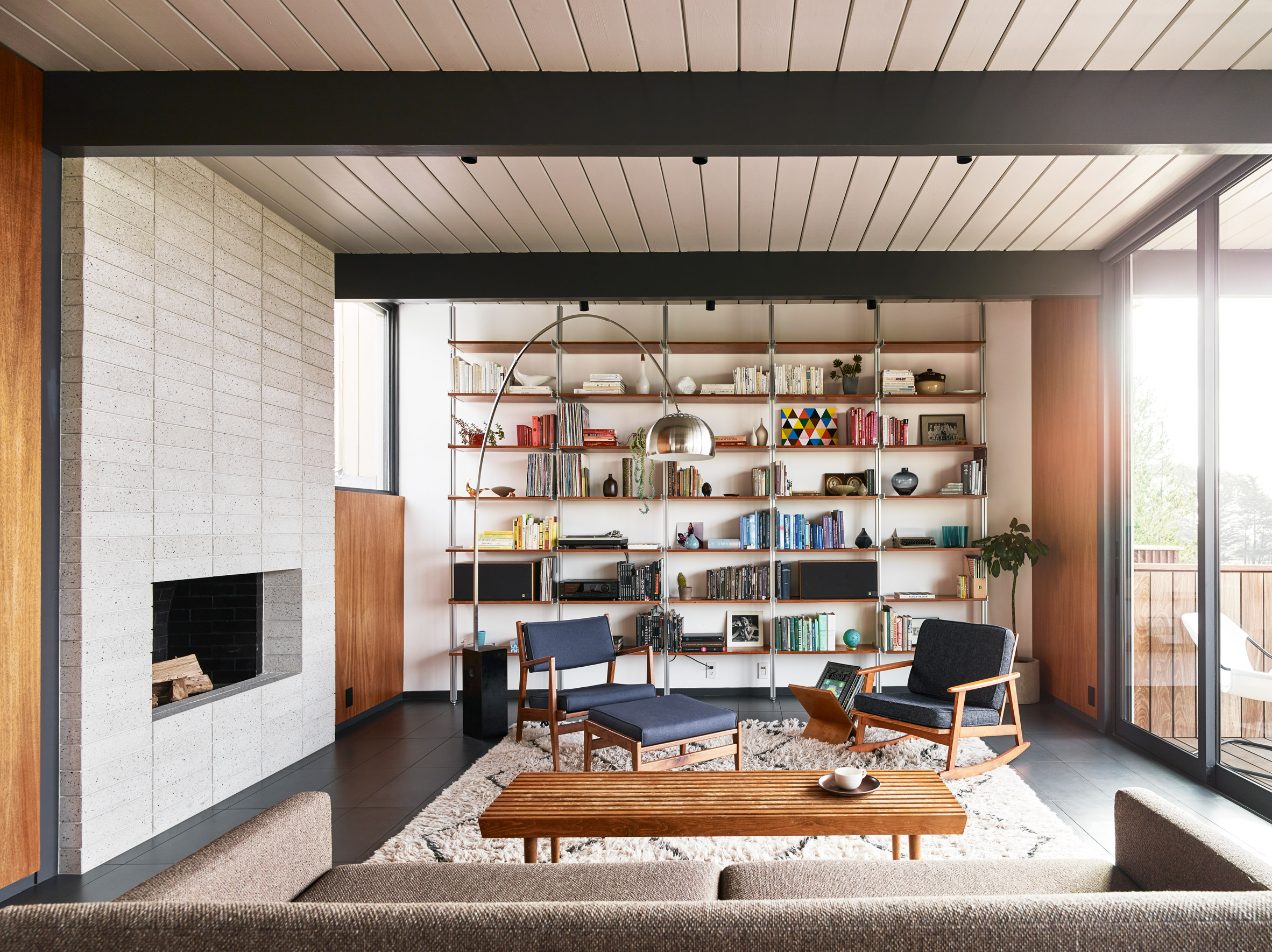 Diamond House by Michael Hennessey Architecture
