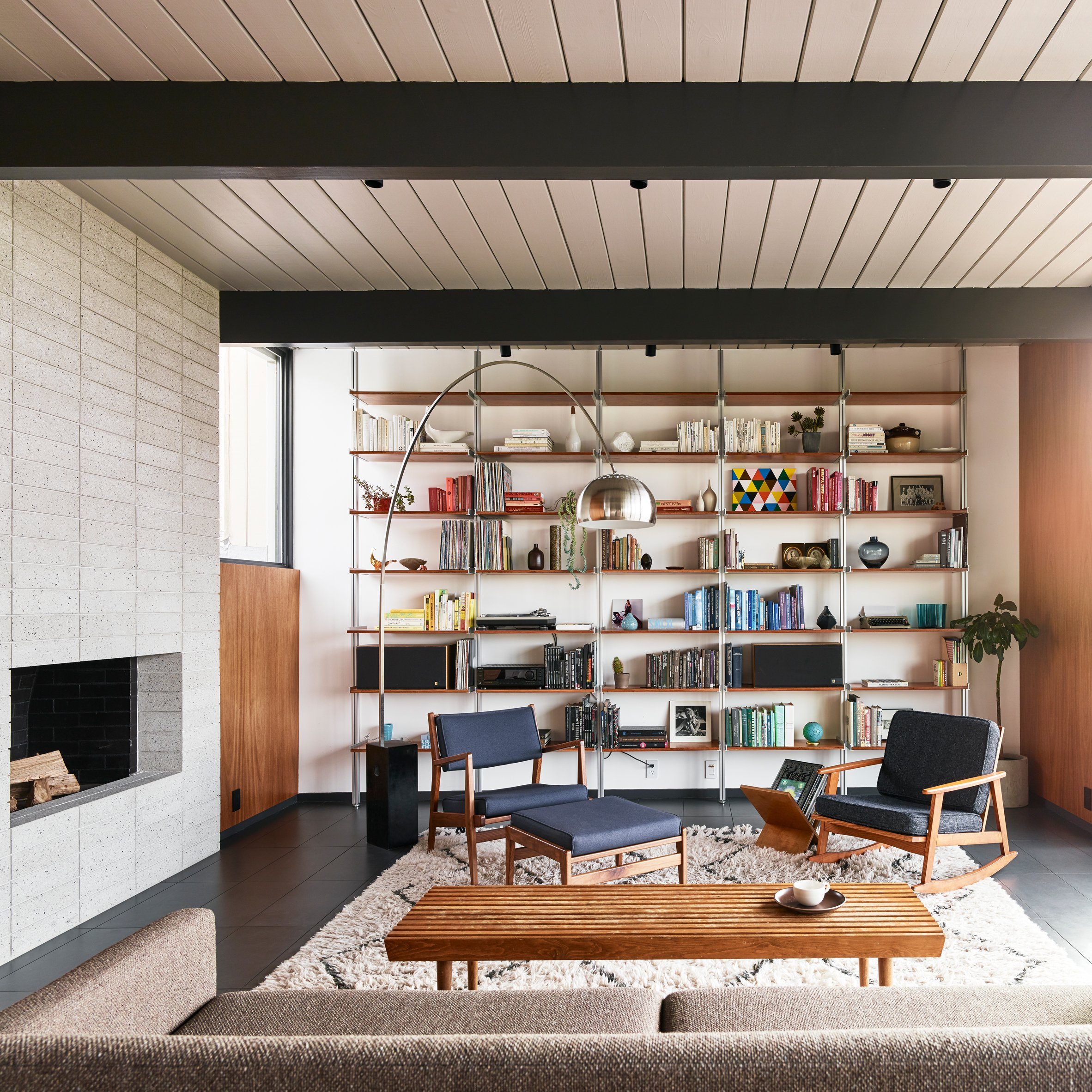 Dezeens top 10 mid century renovations of 2017