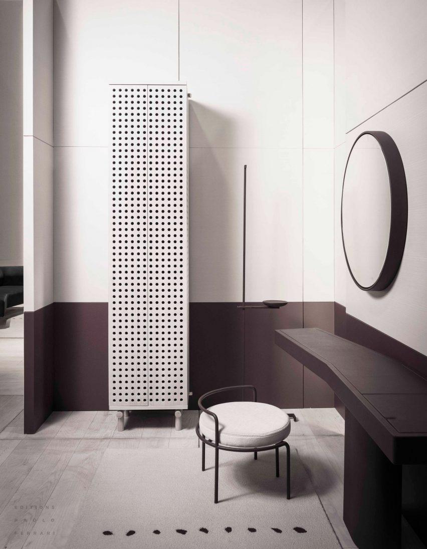 Editions by Studio Paolo Ferrari