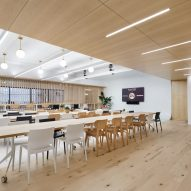 Electronic Arts by Sid Lee Architecture