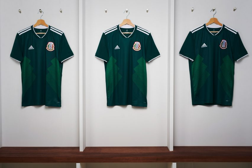 060501d67 Adidas unveils World Cup kits that pay homage to classic football shirts