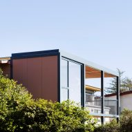 Fleischmann House by Productora