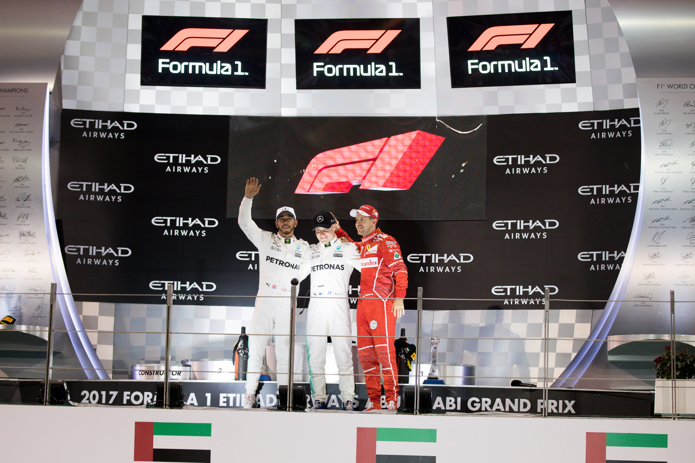 Formula One - F1 News and Videos cover image