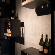 Gai-Kadzor Winery by Kleinewelt Architekten