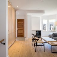 Hilton Residence by StudioAC