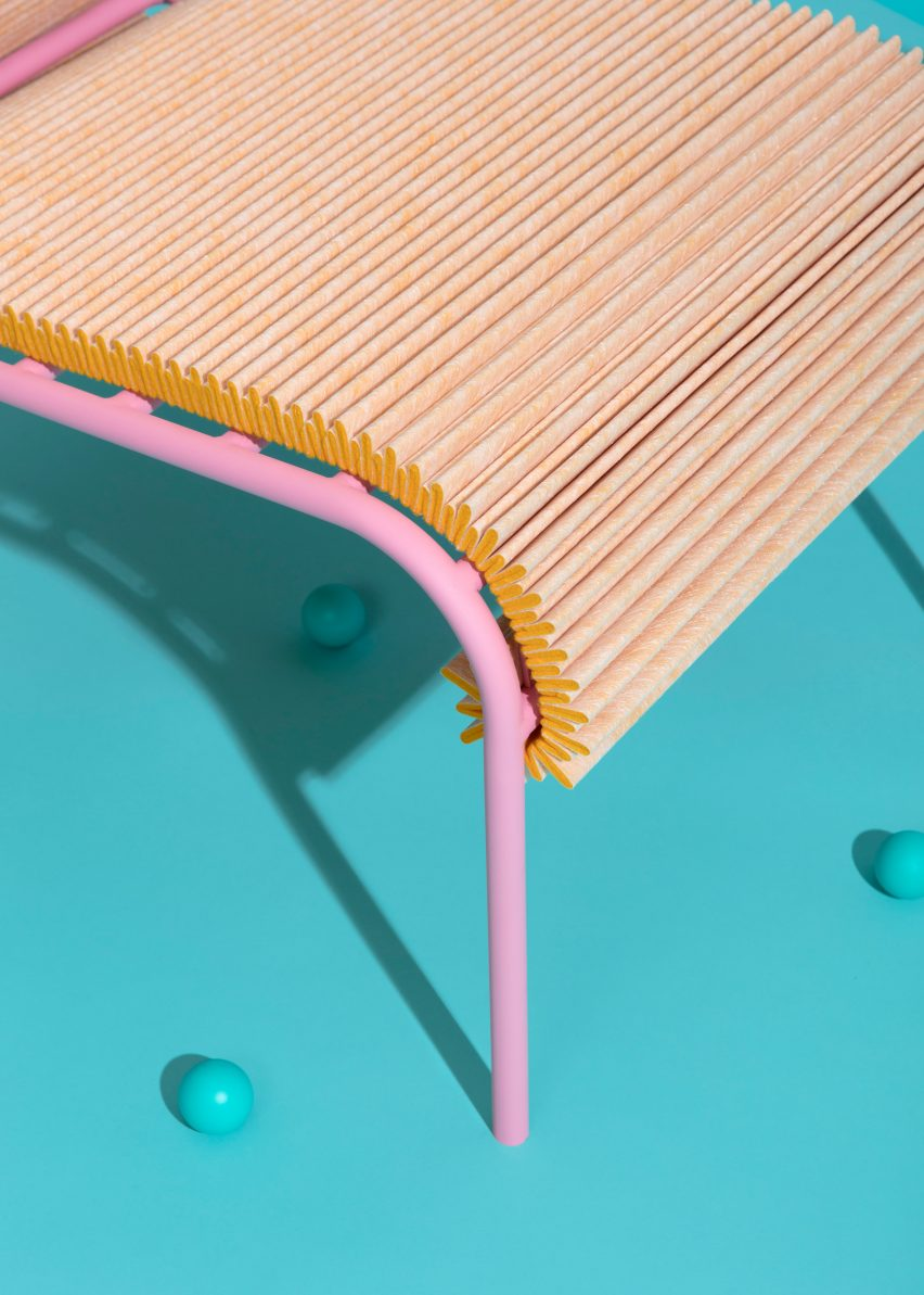 The Infinite World of Colback at Dutch Design Week 2017