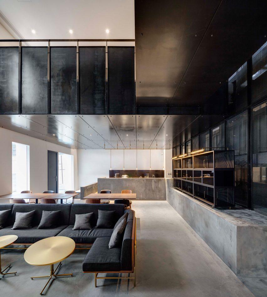 Interior design: a selection of news