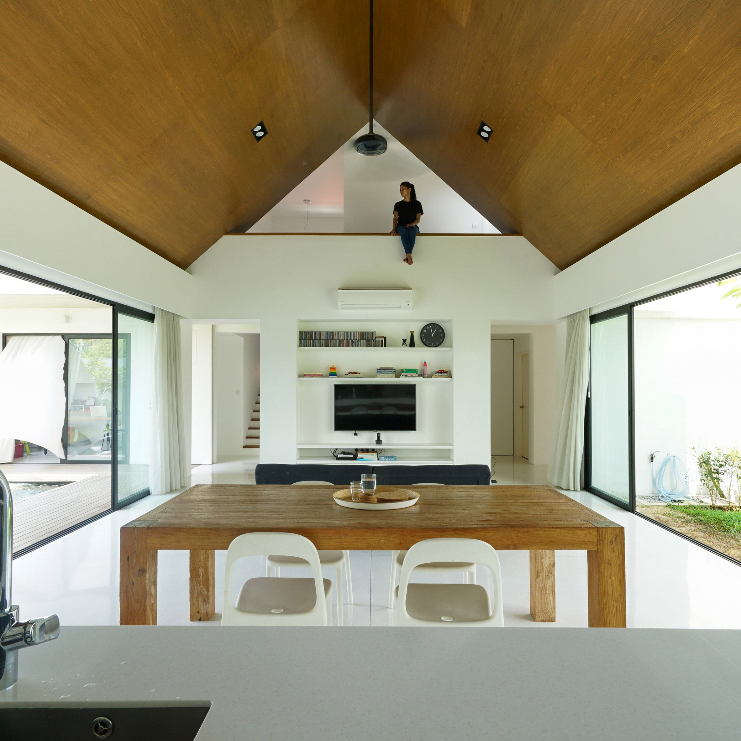 House design and architecture | Dezeen