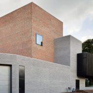 KRFT adds two-tone brick theatre to Singer Laren museum