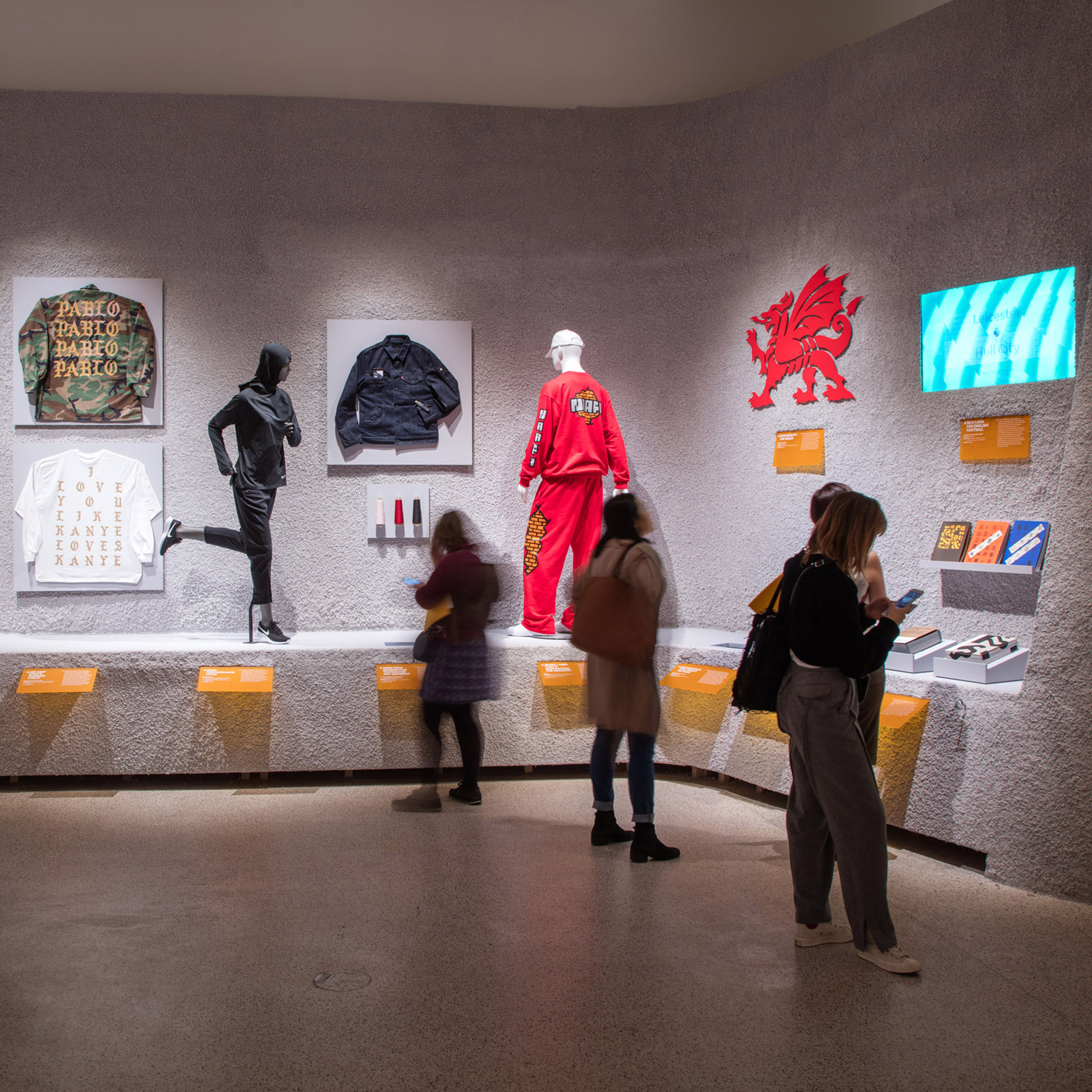 ... Beazley Designs of the Year in London Design Museum 2017