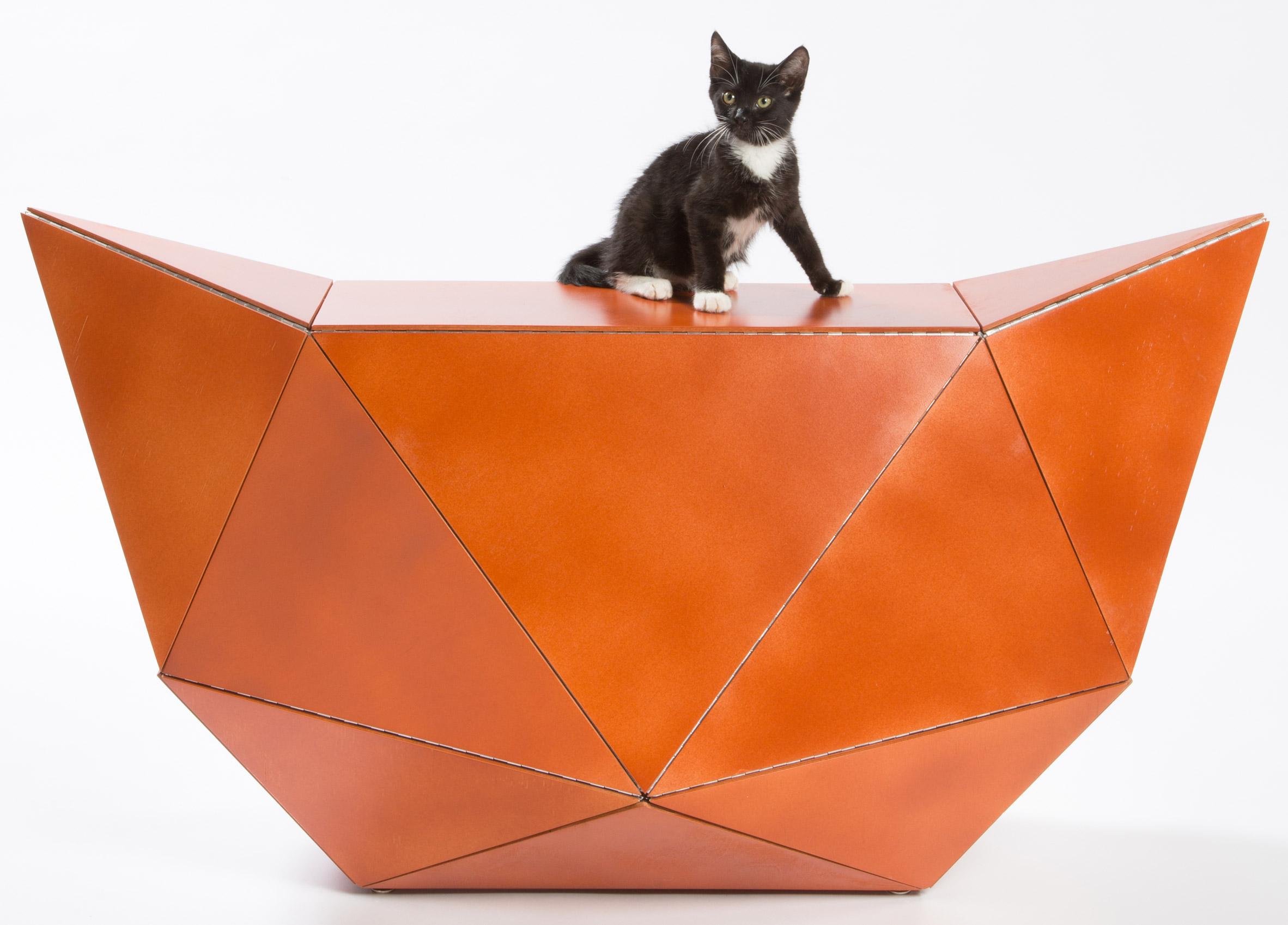 Meow Miaow by ES-EN-EM