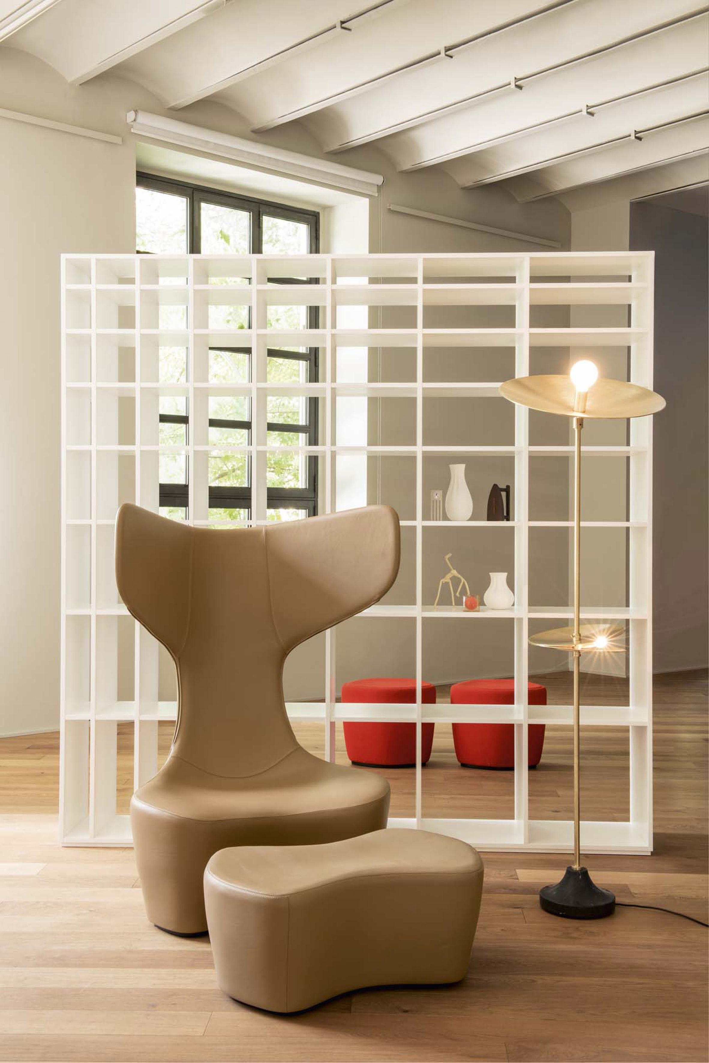 Luminaire to host Shiro Kuramata exhibition during Design Miami