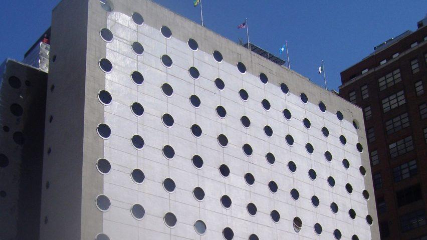 Maritime Hotel by Albert Ledner