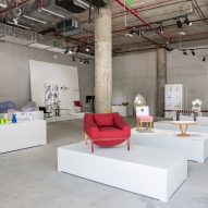 Nomadic design exhibition showcases new talent from the Middle East and North Africa