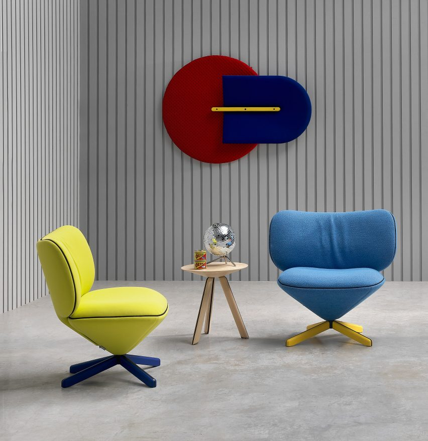 MUT design x sancal