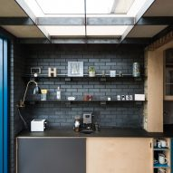 My House by MWArchitects