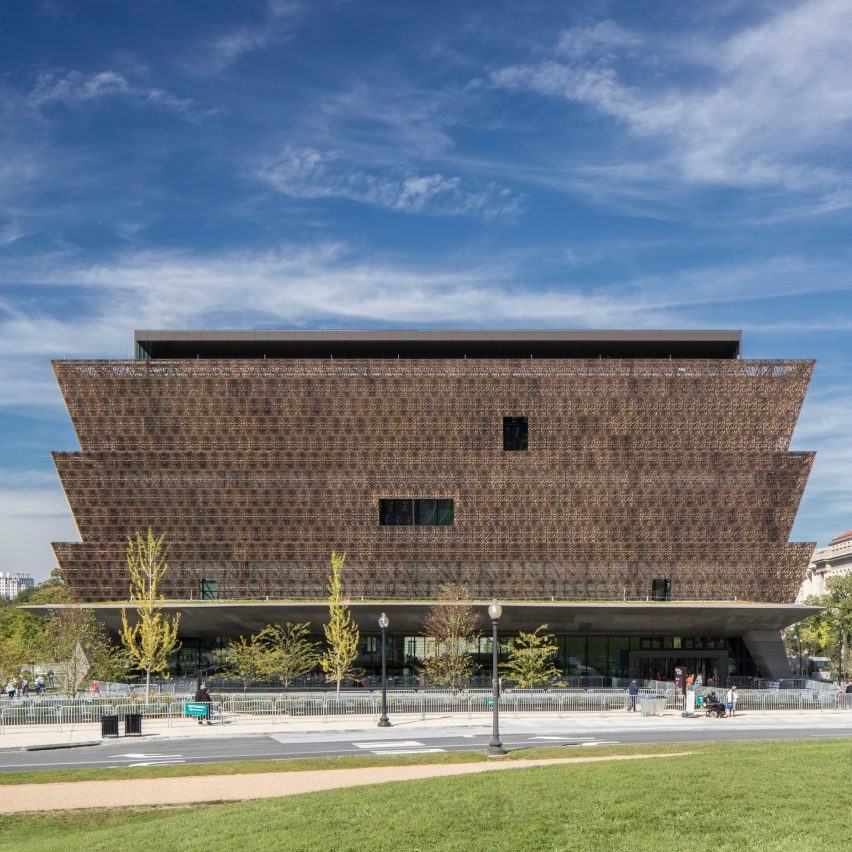 Nation Museum of African American History and Culture