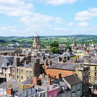 """Oxford and Cambridge need good design to become """"UK's Silicon Valley"""" say architects"""
