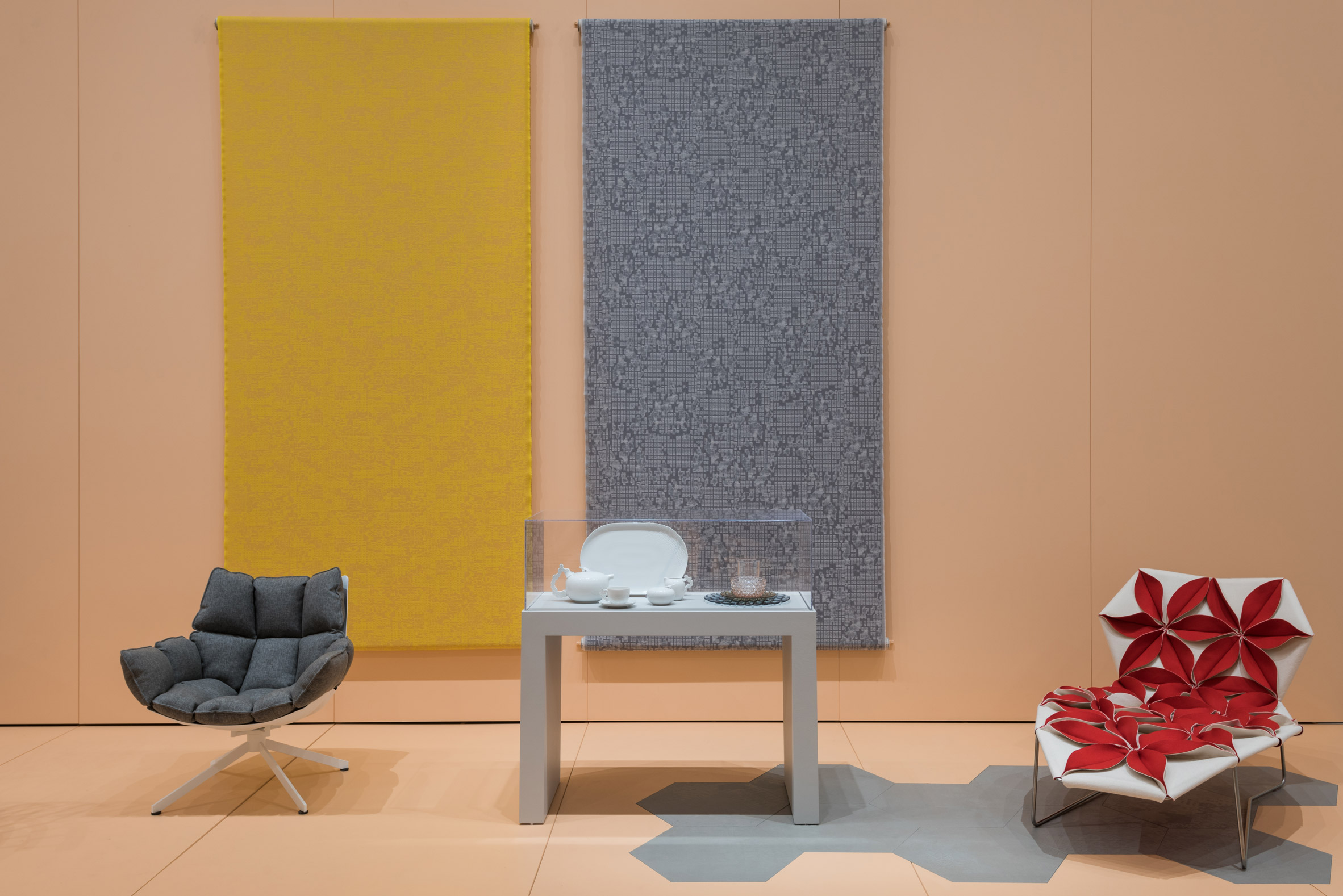 Philadelphia Museum of Art celebrates Patricia Urquiola with retrospective exhibition