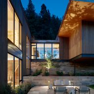 RCR Compound by Carney Logan Burke Architects