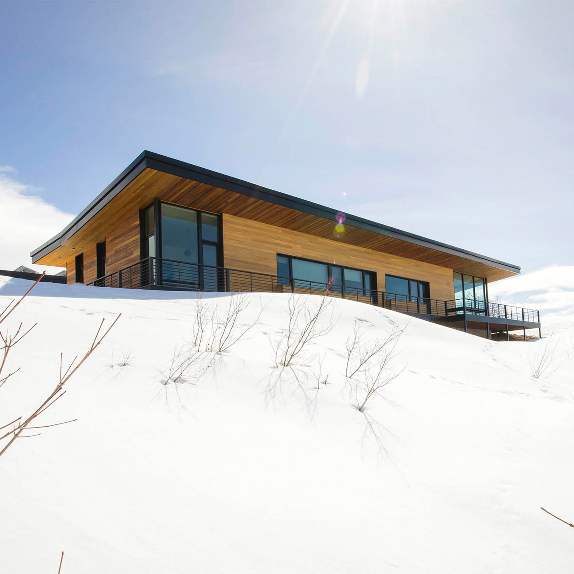 Architecture and design in Utah | Dezeen