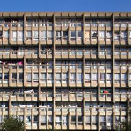 V&A acquires entire one-bedroom flat from Robin Hood Gardens