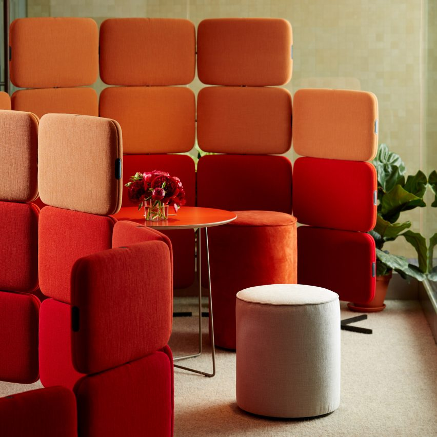 Rockwell Unscripted by David Rockwell for Knoll