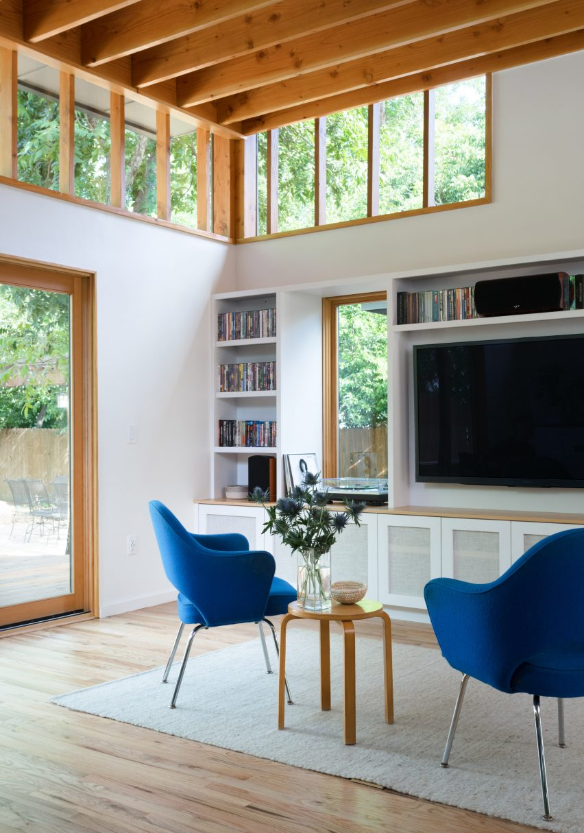Skyview by Murray Legge Architecture