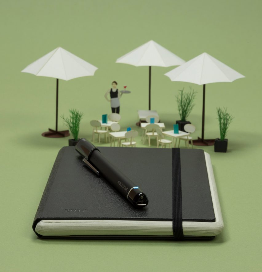 Smart Planner by Moleskine