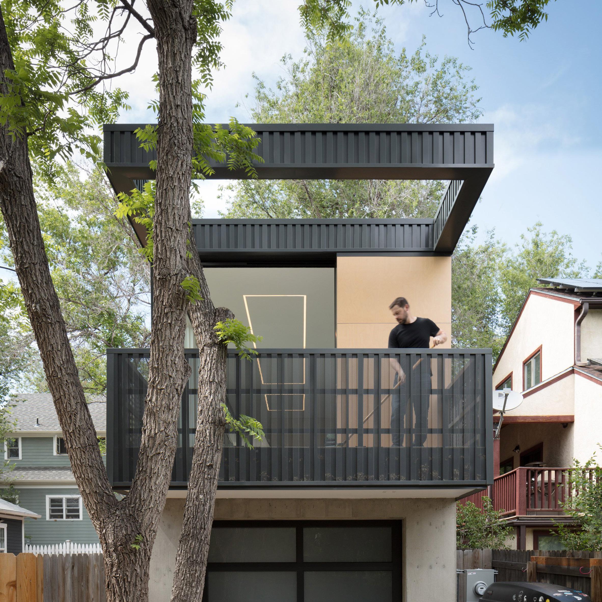 house design and architecture dezeen