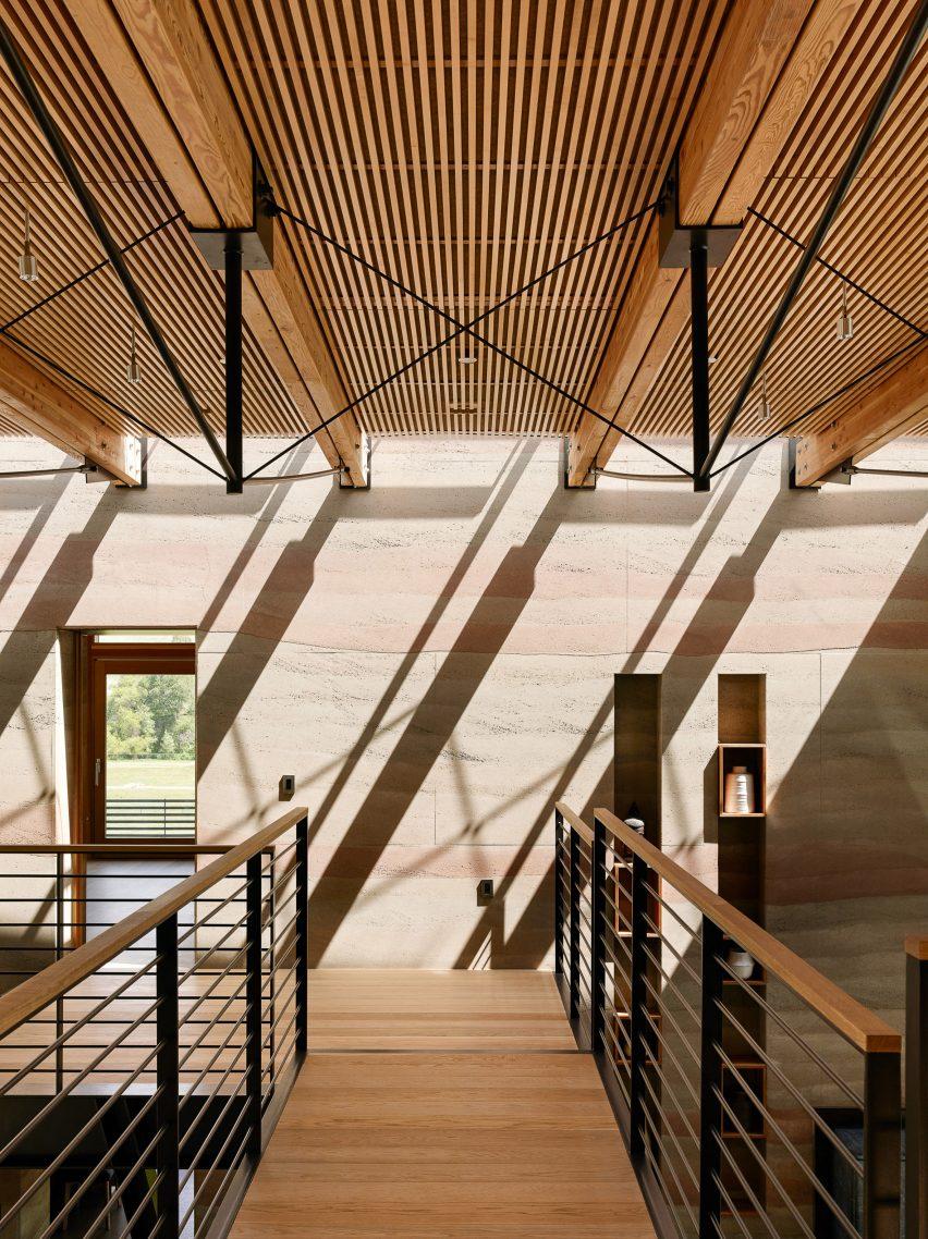 Spring Ranch by Feldman Architecture