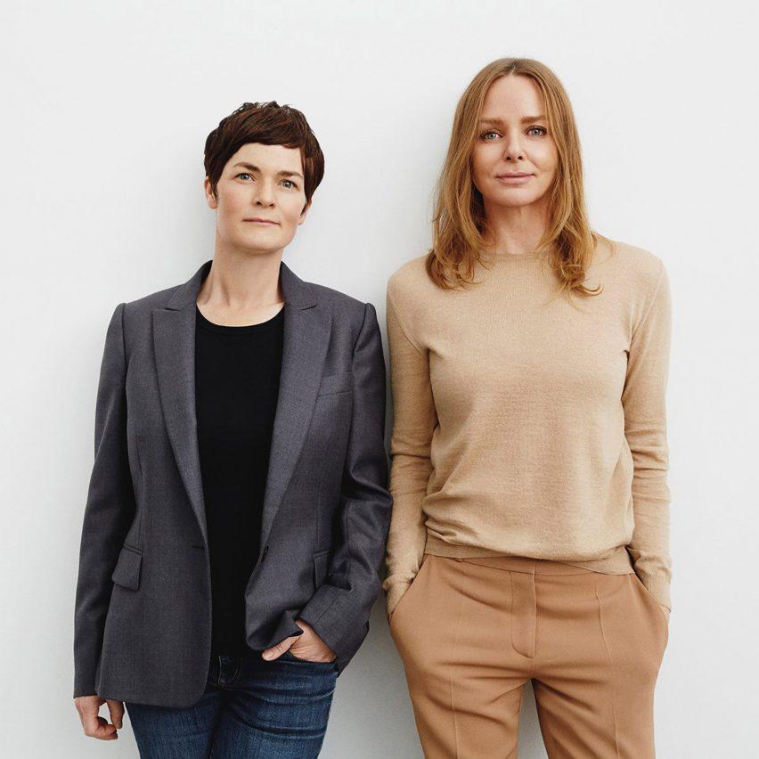 Stella Mccartney Designers Aren T Taking Responsibility For Environment