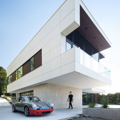 Syncline by Omar Gandhi Architect
