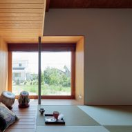 Tab House by Takanori Ineyama Architects