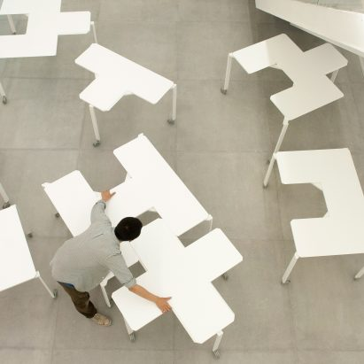 Office furniture design dezeen - Furnitur photos ...