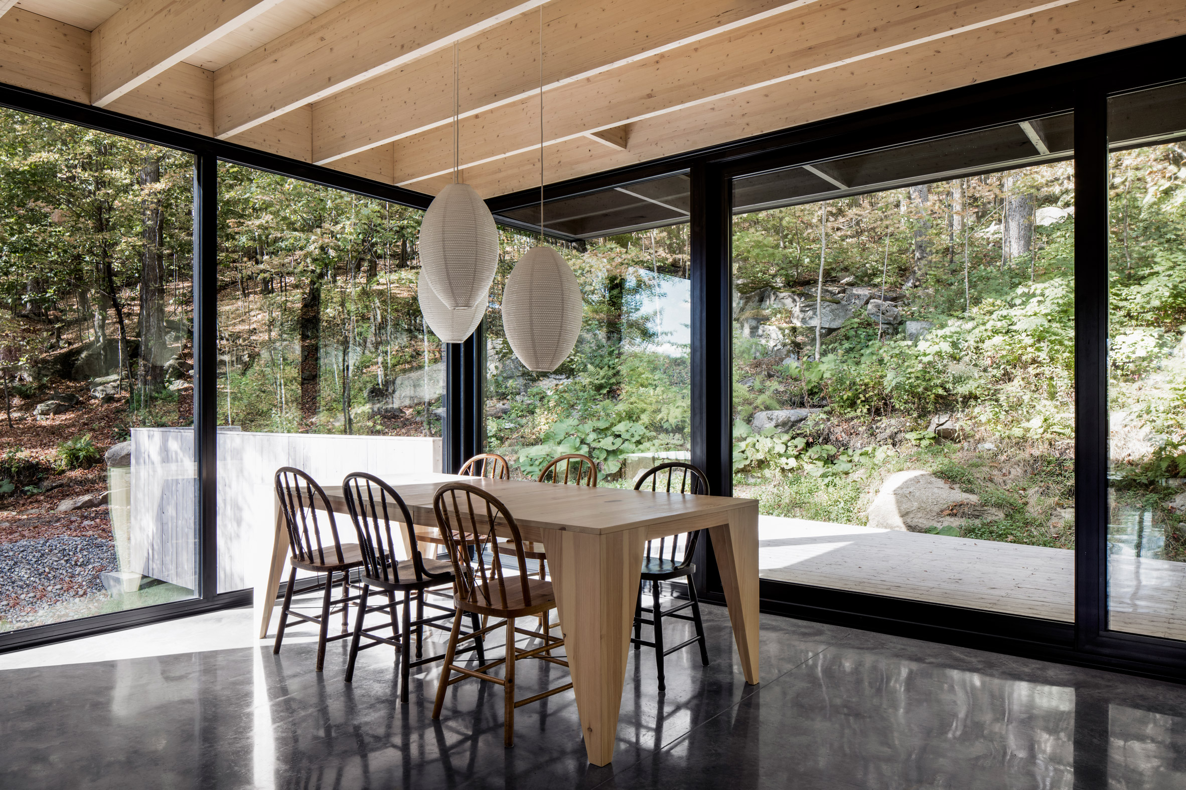 The Rock by Atelier General architecture