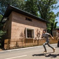 Post-earthquake reconstruction of Chinese village house named World Building of the Year 2017