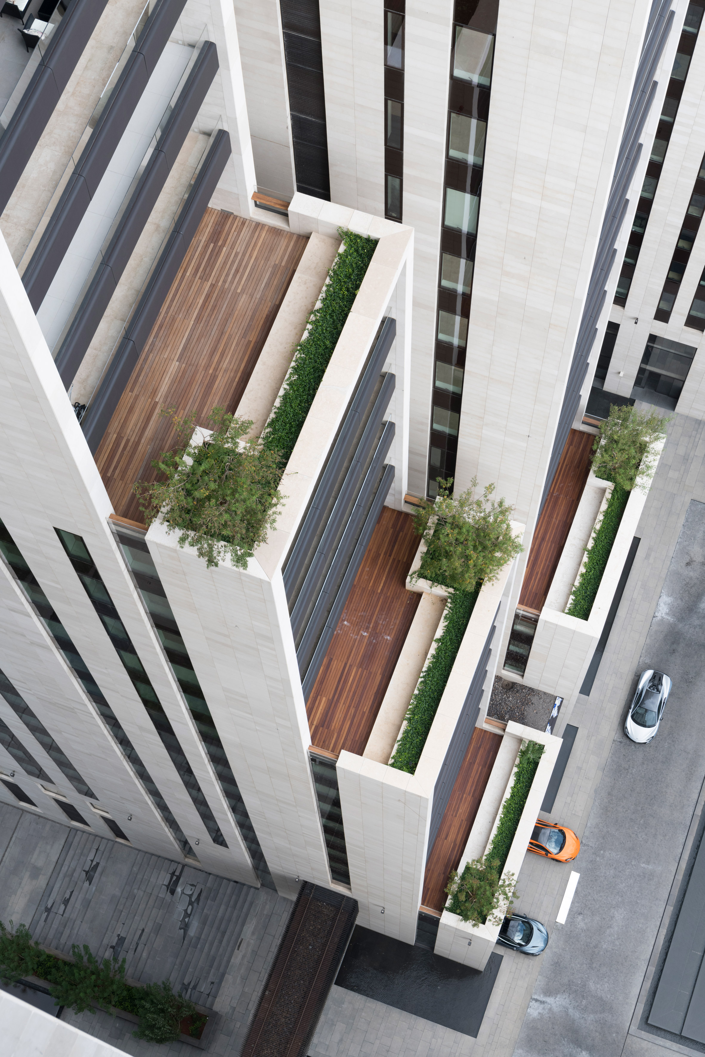 Architecture > 3Beirut by Foster + Partners