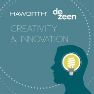Watch Dezeen and Haworth discuss how to create workplaces that foster innovation