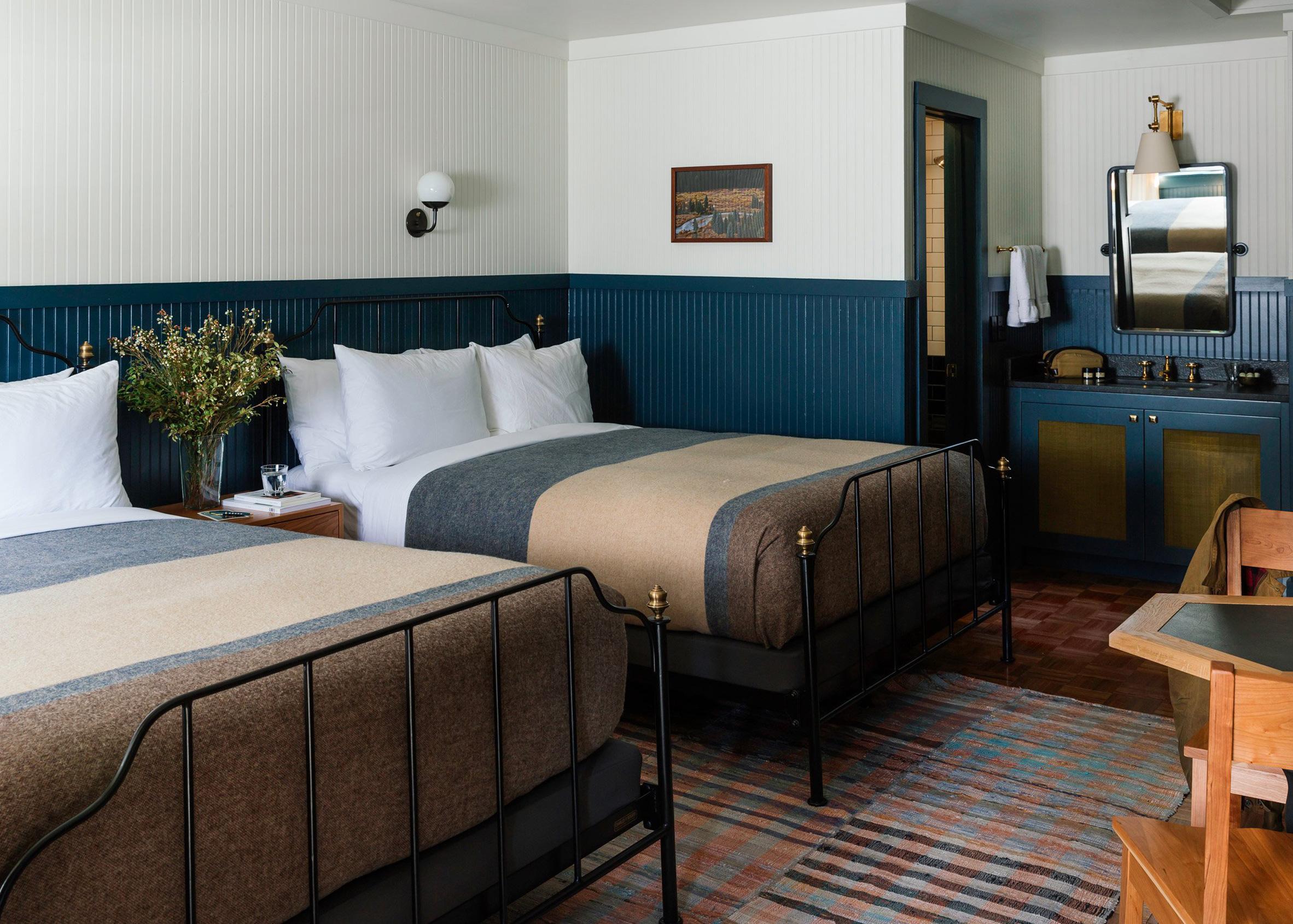 Anvil Hotel, USA, by Studio Tack